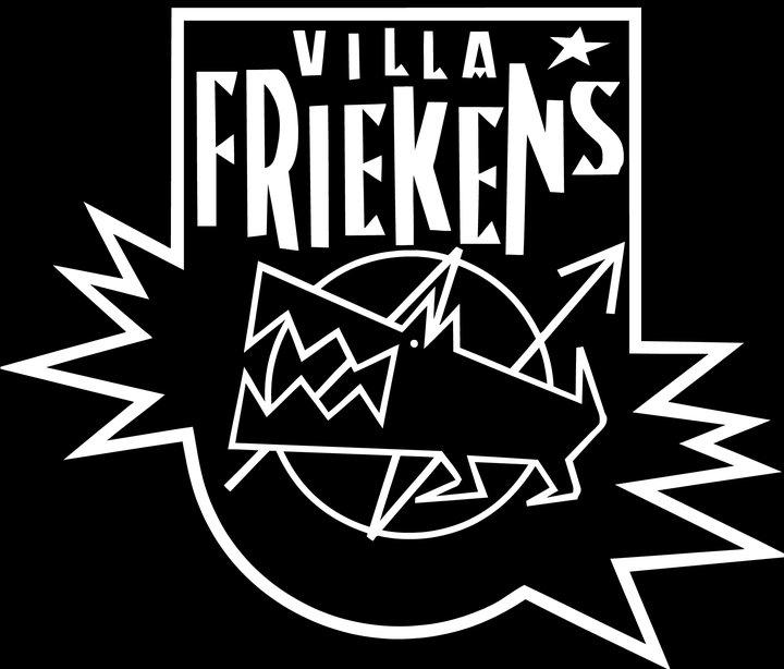 Villa Friekens Logo