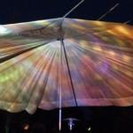 electric parachute